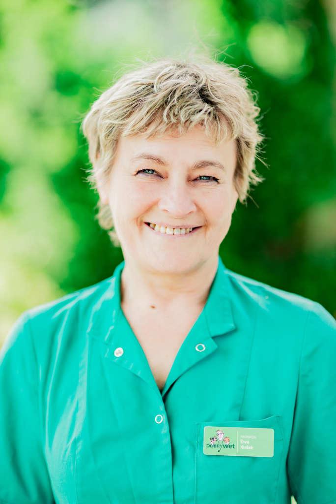 Ewa Kielak